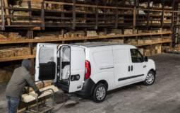 2018 Ram ProMaster City Minivan