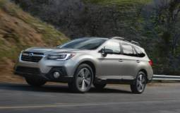 2018 Subaru Outback Wagon