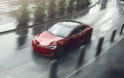 2018 Tesla S Sedan