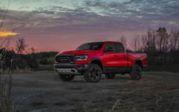 2019 Ram 1500 Extended Cab