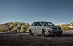 2019 Volkswagen GTI Hatchback