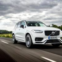 2019 Volvo XC90 updates announced