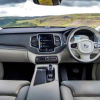 2019 Volvo XC90 updates announced