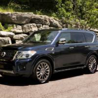 2020 Nissan Armada US pricing announced