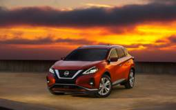 2020 Nissan Murano US pricing announced