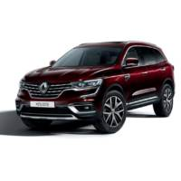 2020 Renault Koleos UK pricing announced