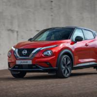 All-new Nissan Juke unveiled ahead of IAA Frankfurt
