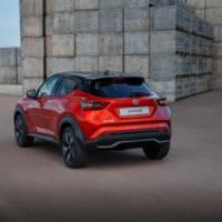 All-new Nissan Juke unveiled ahead of IAA Frankfurt
