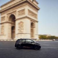 BMW i3S Roadstyle Edition launched