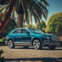 Bentley Bentayga Hybrid UK pricing announced