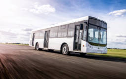 Equipmake EBus enters final phase of testing
