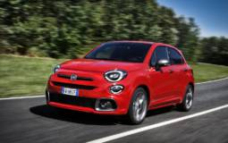 Fiat 500X Sport version launched in UK