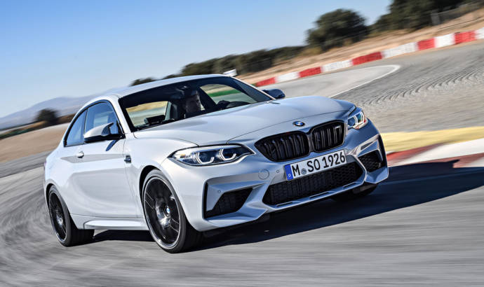 Here are some unofficial details about the upcoming BMW M2 CS