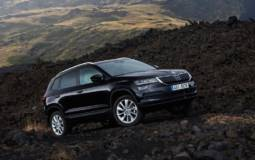Skoda Karoq reaches 250.000 units produced