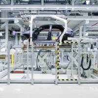 Volkswagen ID.3 enters production at Zwickau plant