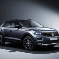 Volkswagen T-Roc is now available with the 2.0 TDI 190 HP engine