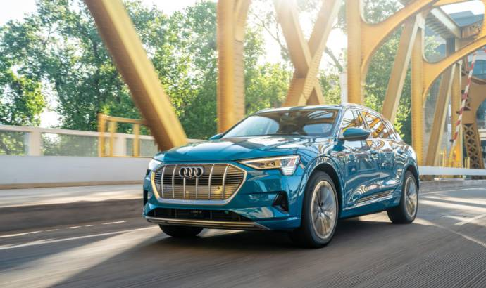 Audi to reduce CO2 emissions by 30 percent