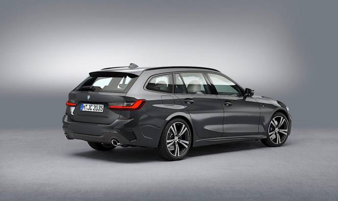 BMW M rules out performance wagons