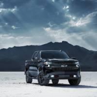 2020 Chevrolet Silverado Midnight Edition unveiled