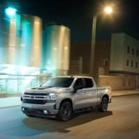 2020 Chevrolet Silverado Rally Edition