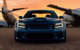 2020 Dodge Charger SRT Hellcat Widebody updates