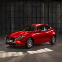 2020 Mazda2 UK pricing announced