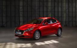 2020 Mazda2 UK pricing announced