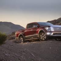 2020 Nissan Titan updates detailed