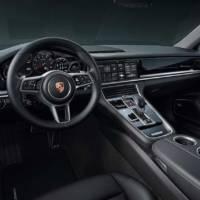 Anniversary edition for Porsche Panamera