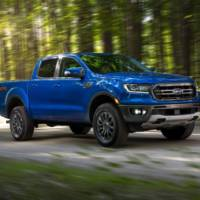 Ford Ranger recall issued in US and Canada