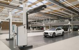 Jaguar Design Studio opens in Gaydon