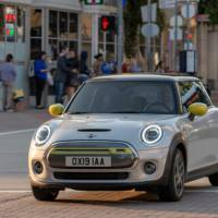 Mini Cooper SE US pricing announced
