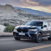 These are the all-new BMW X5 M and X6 M