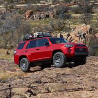 Toyota 4Runner Venture Edition launched in US