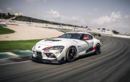 Toyota GR Supra GT4 available for private teams