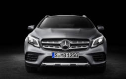 2021 Mercedes-Benz GLA details