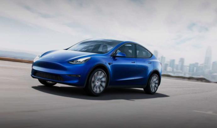 New Tesla Gigafactory 4 will be built in Berlin