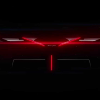 Lamborghini teases the all-new Vision Gran Turismo Concept