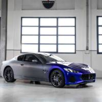 Maserati GranTurismo production ends with a special final model