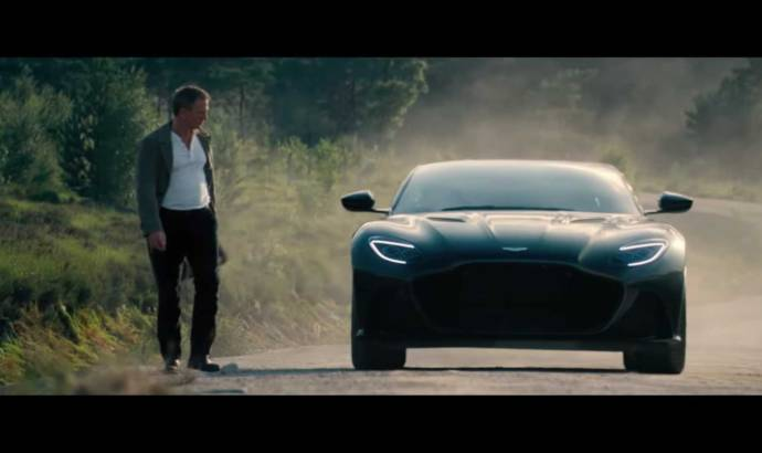 James Bond: No time to die trailer is here