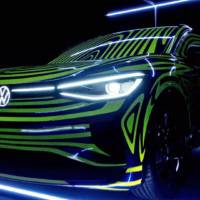Volkswagen could get performance electric models