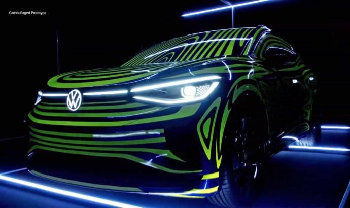 Volkswagen could get performance electric models