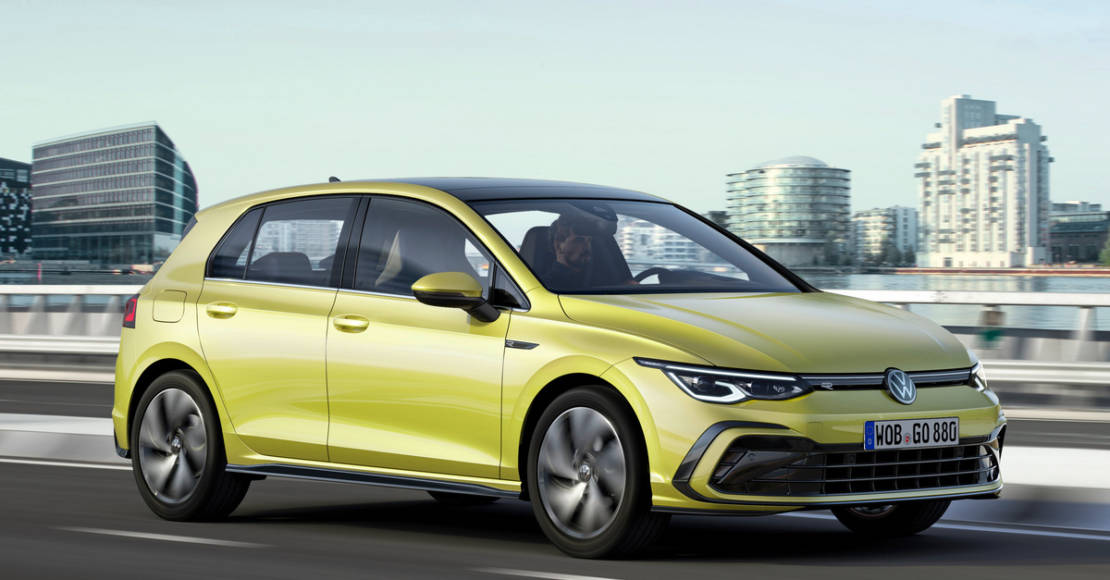 The next generation Volkswagen Golf R will ofer 330 HP