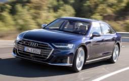 Audi will skip the 2020 New York Auto Show