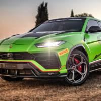 Lamborghini Urus ST-X will be unveiled this year