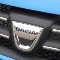 Dacia will unveil an electric city car concept during Geneva