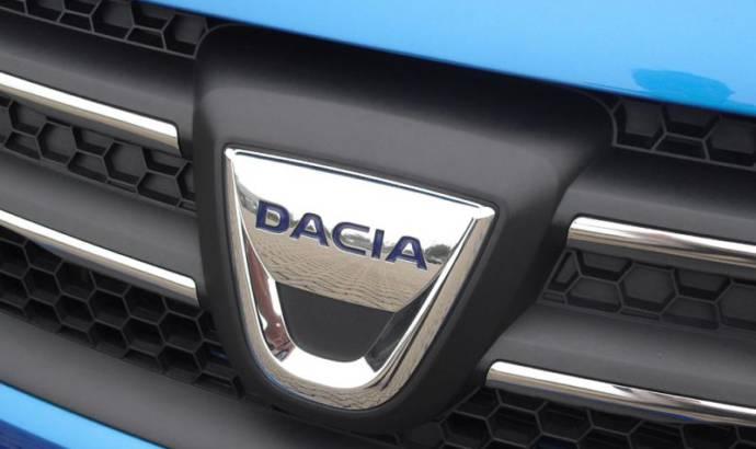 Dacia will unveil an electric city car concept during Geneva