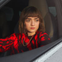 Maisie Williams is the star of Audi's Super Bowl Ad