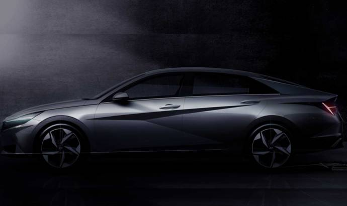 Hyundai Elantra N will use the same 2.0 liter with 275 HP as the i30 N