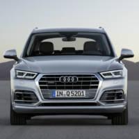 Audi Q5 Sportback confirmed for 2020 reveal